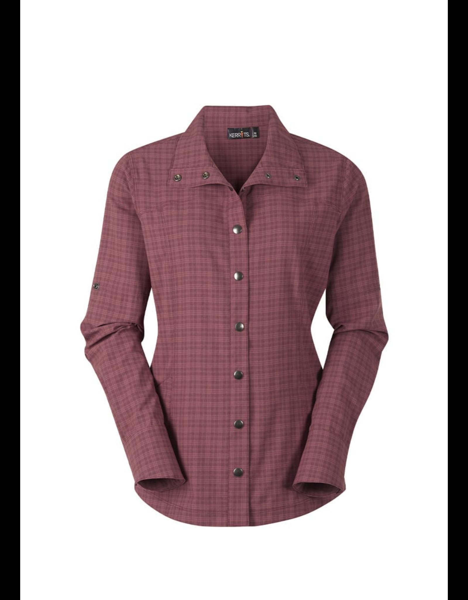 Shady Breeze Convertible Sun Shirt