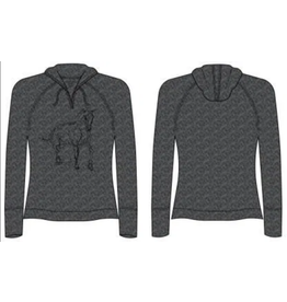 Chestnut Bay Limited Edition Hoodie
