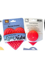 Epona Love Nubs Massage Groomer