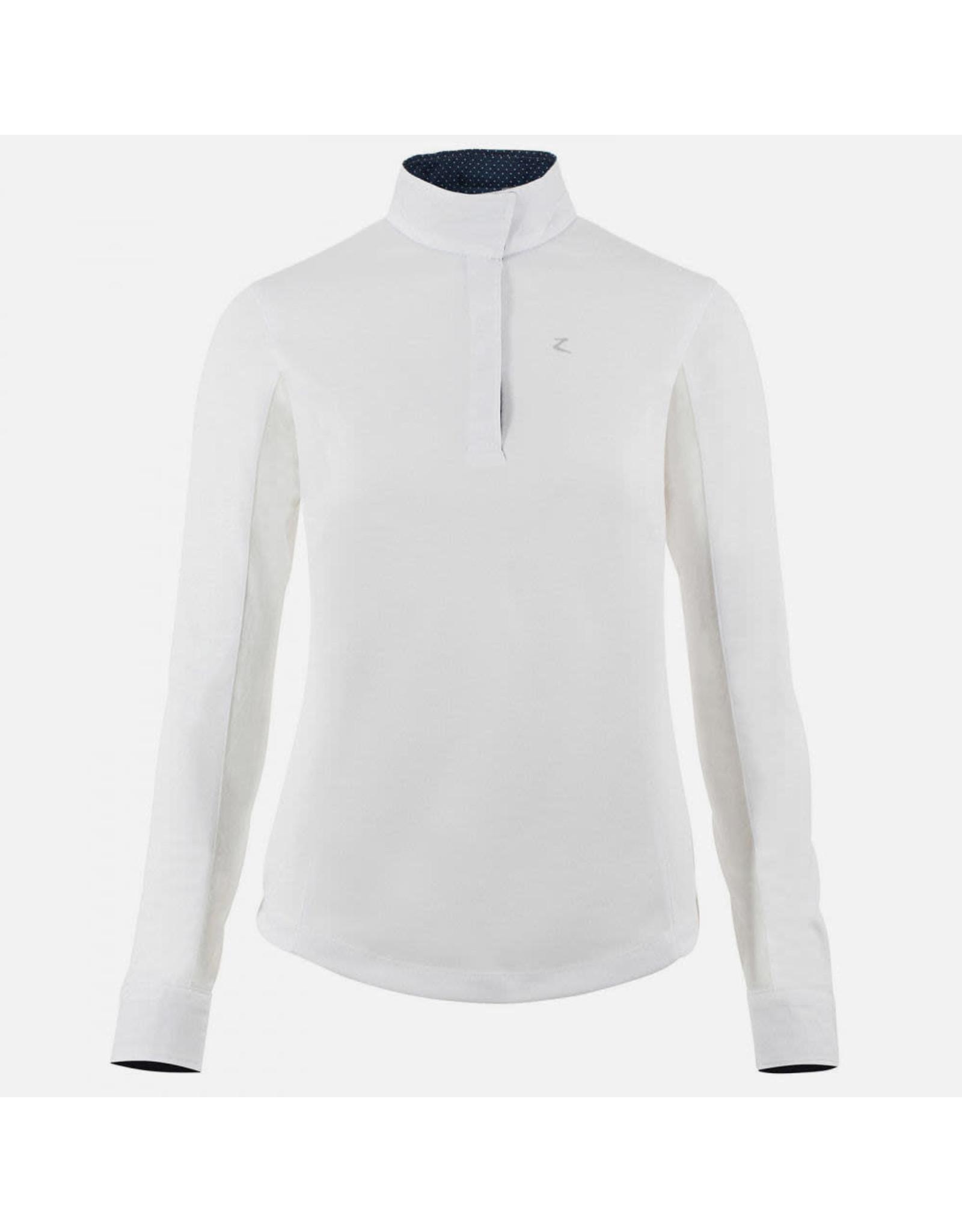 Horze Blaire Show Shirt Long Sleeve