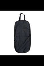 Bridle Bag Padded Black