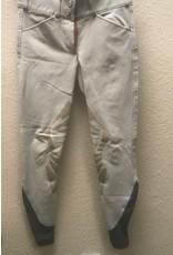 Struck Tan Breeches 22