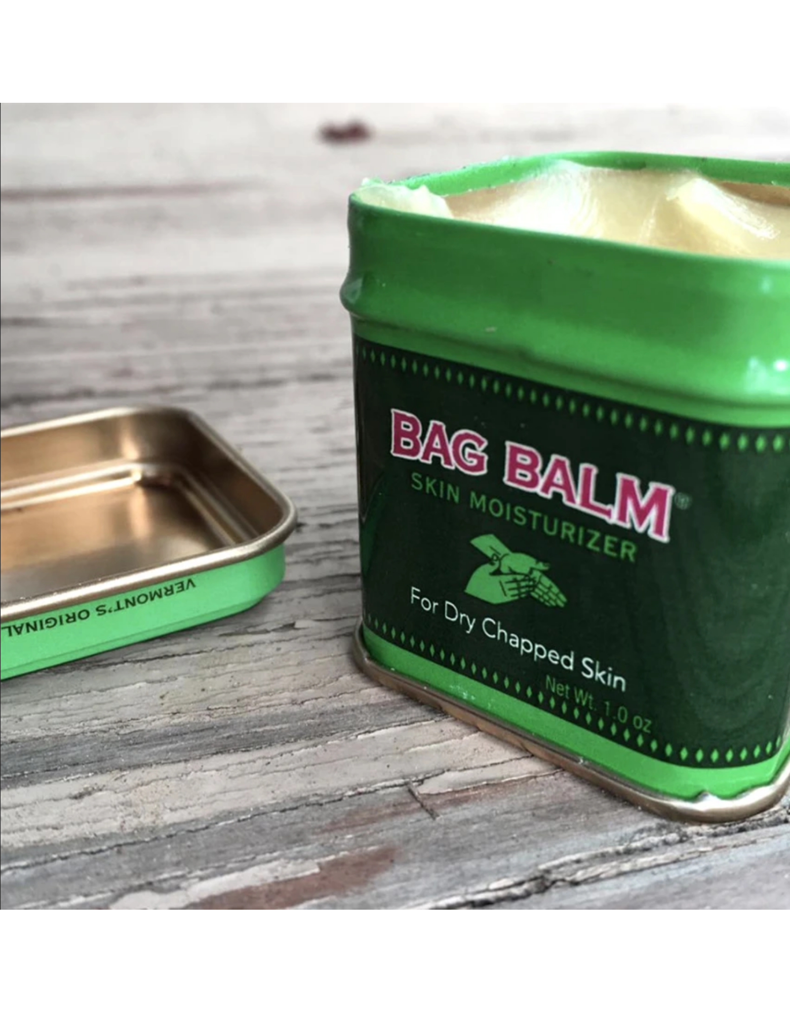 Vermont's Original Bag Balm