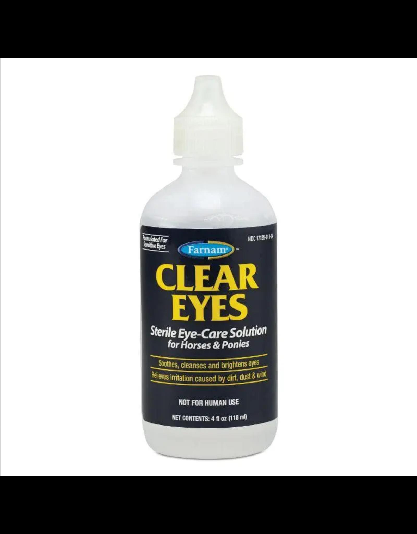 Farnam Clear eyes 3.5 oz