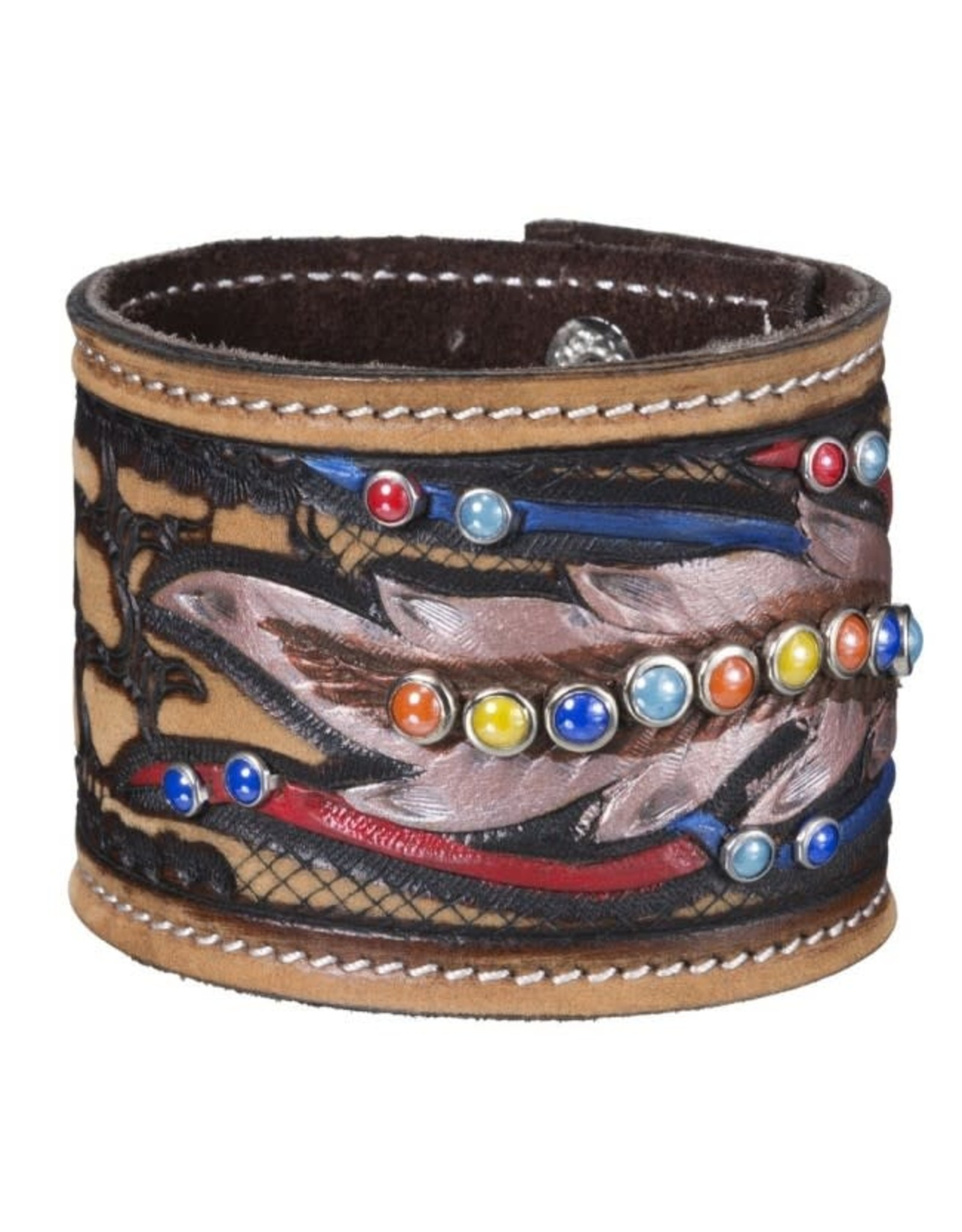 Naomi Collection Cuff Bracelet