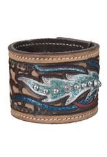 Delilah Collection Cuff Bracelet