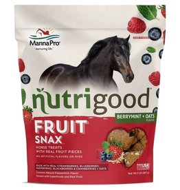 Manna Pro Nutrigood Fruit Snax