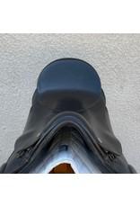 "Albion HR Dressage Saddle 17"" Medium"