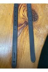 Passier Black Dressage leathers