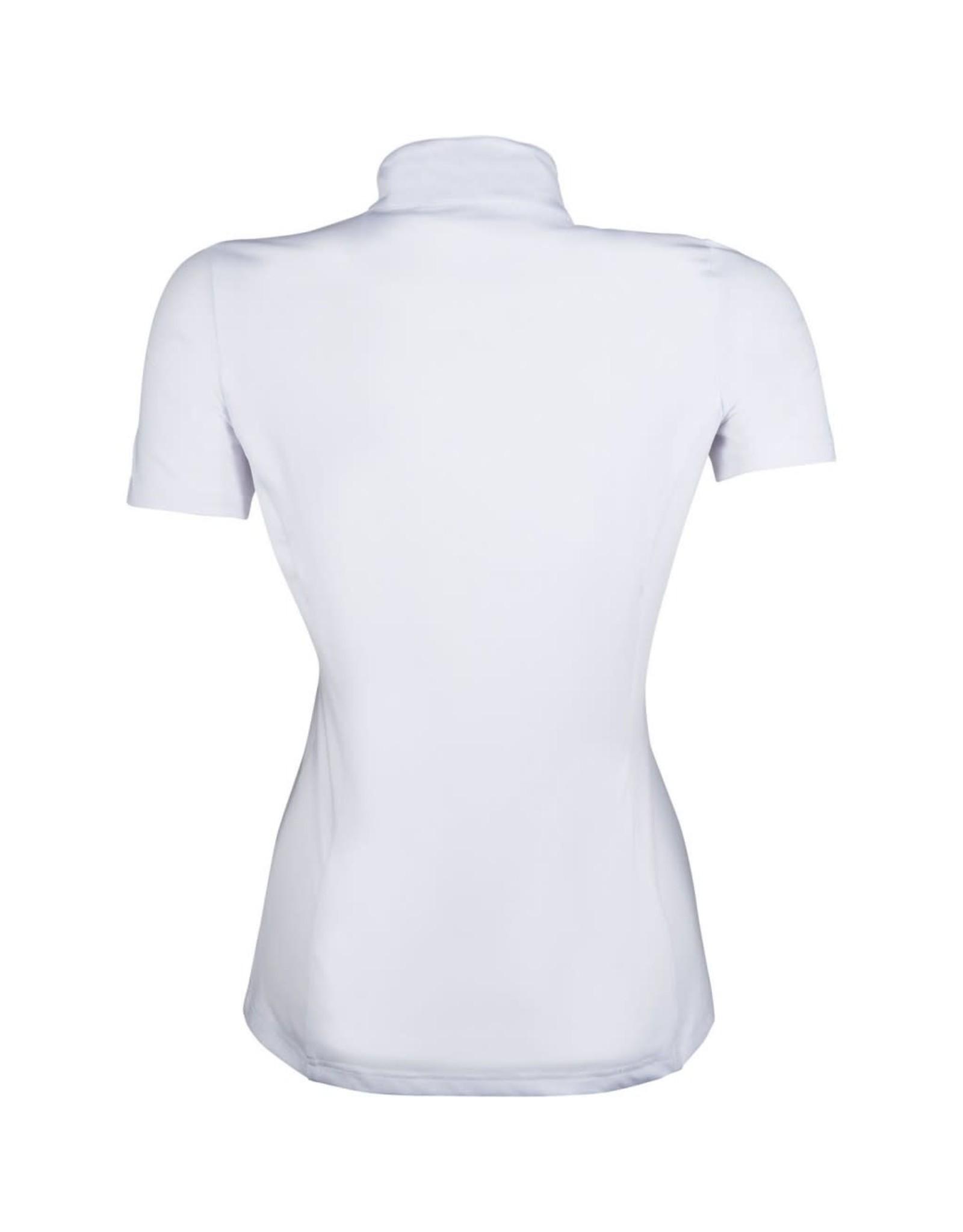 HKM Show Shirt Hunter Short Sleeve Kids