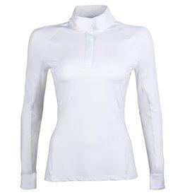 HKM Show Shirt Hunter Long Sleeve Ladies