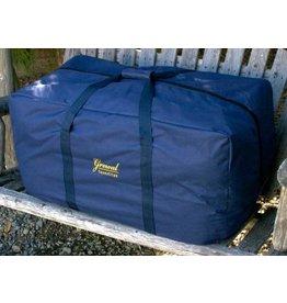 Grewal Bale Hay Bag Navy Blue