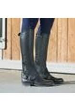Horze Women's Classic Leather Half Chaps