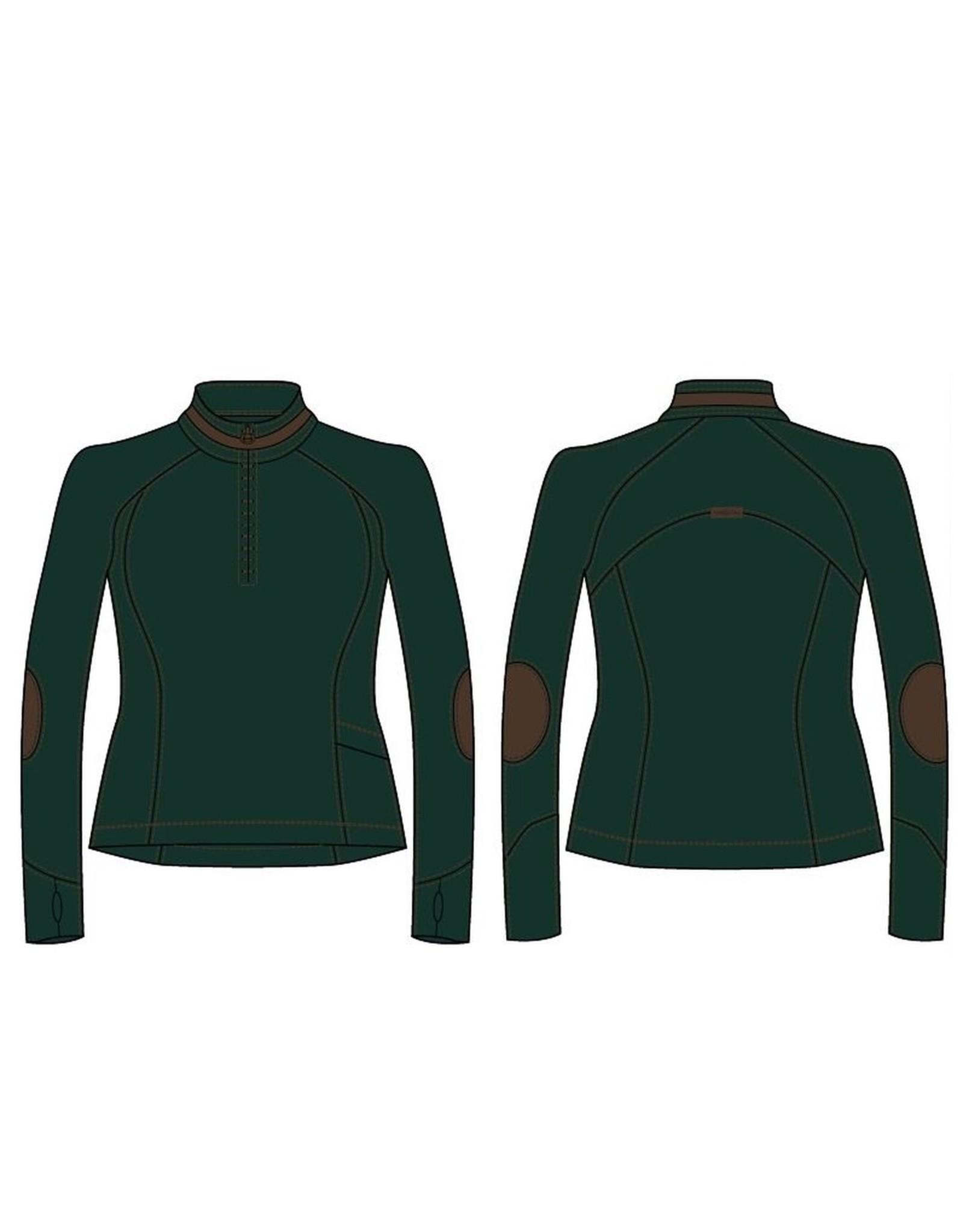 Chestnut Bay Trailblazer Pullover