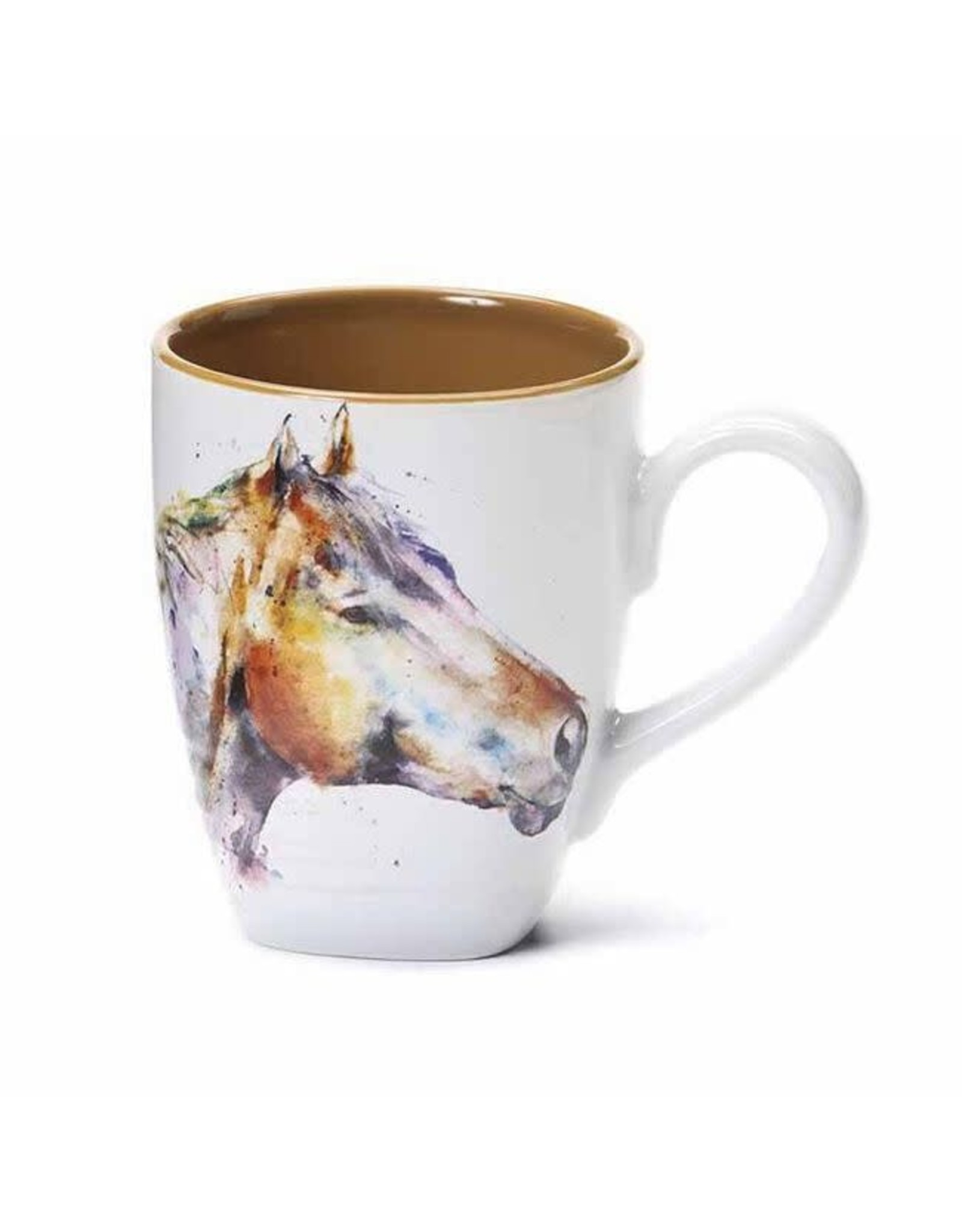 Horse Profile Mug