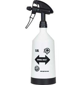 Agri-Pro Sprayer Double Mist Quart White