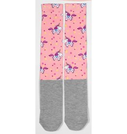 USG Happy Print Soft Socks Magic Unicorn