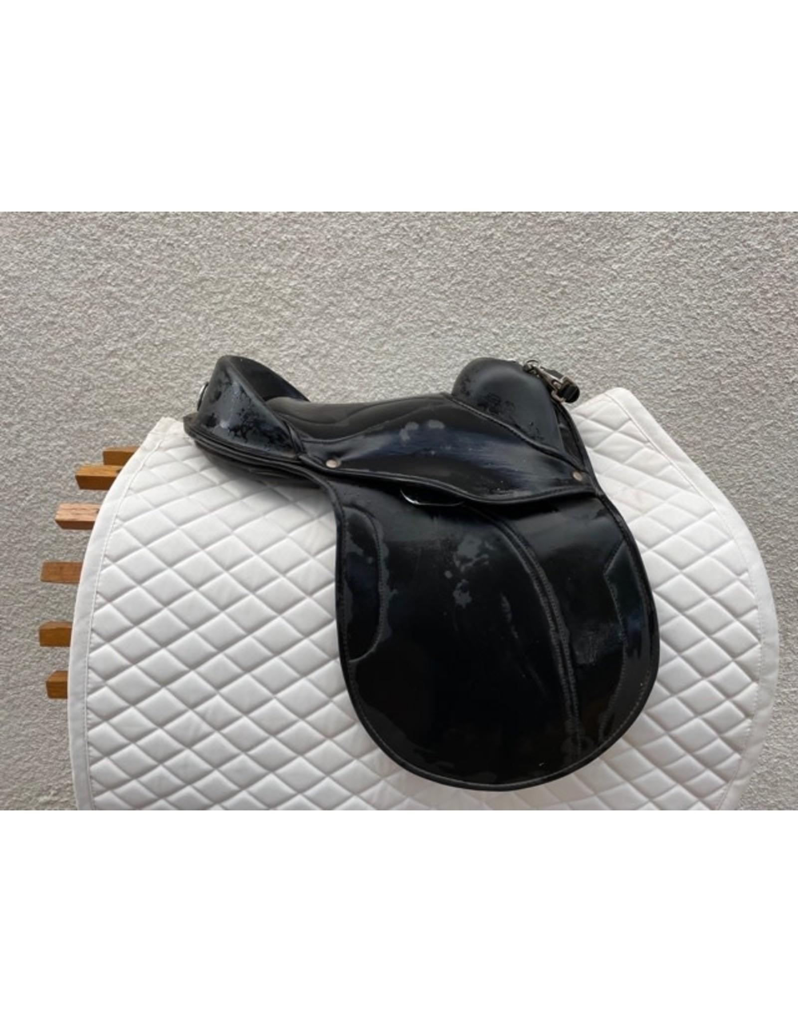Children's Leadline saddle