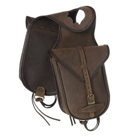 Tough 1 Soft Leather Horn Bag