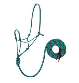 Weaver EcoLuxe™ Bamboo Rope Halter w/10'Lead
