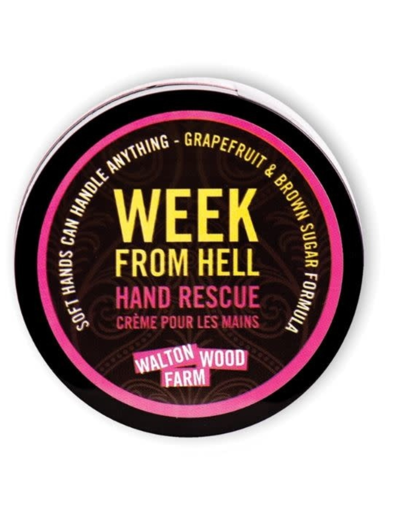 Walton Wood Farm Crème - Week From Hell