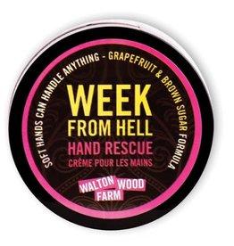 Walton Wood Farm Crème - Week From Hell