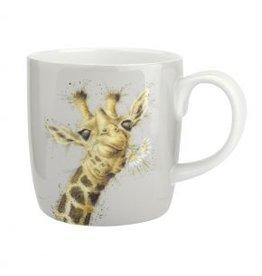 Wrendale Designs Tasse  - 14 oz Girafe Lofty