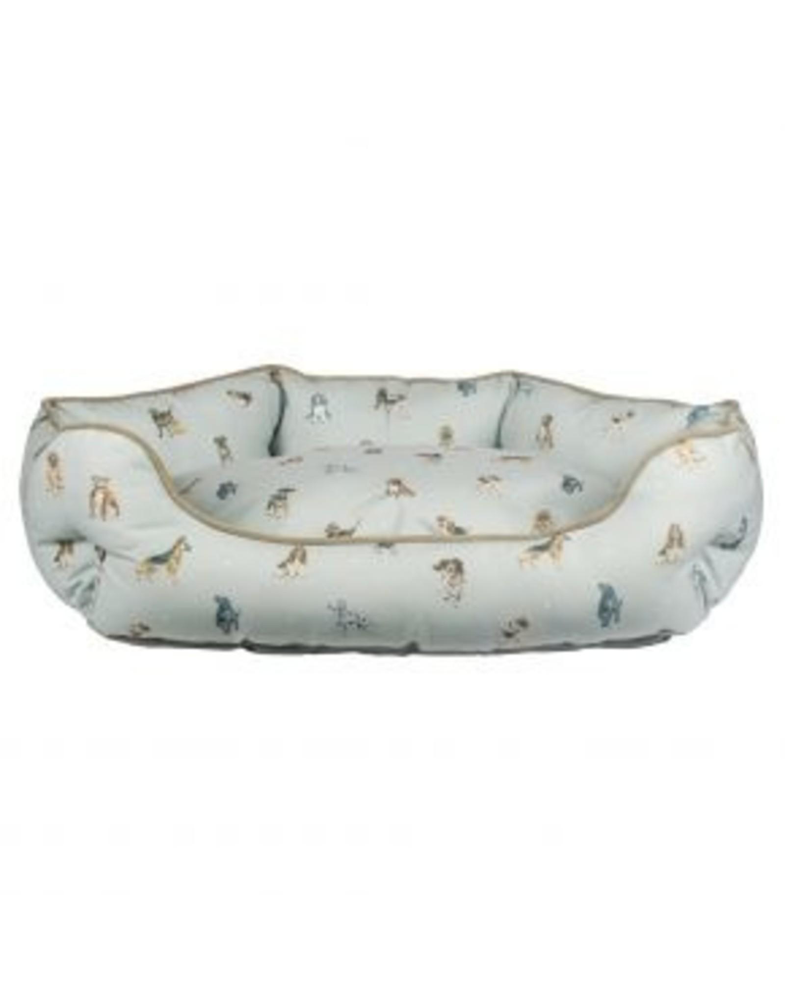 Wrendale Designs Dog bed (medium)