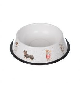 Wrendale Designs Medium Dog - Bowl