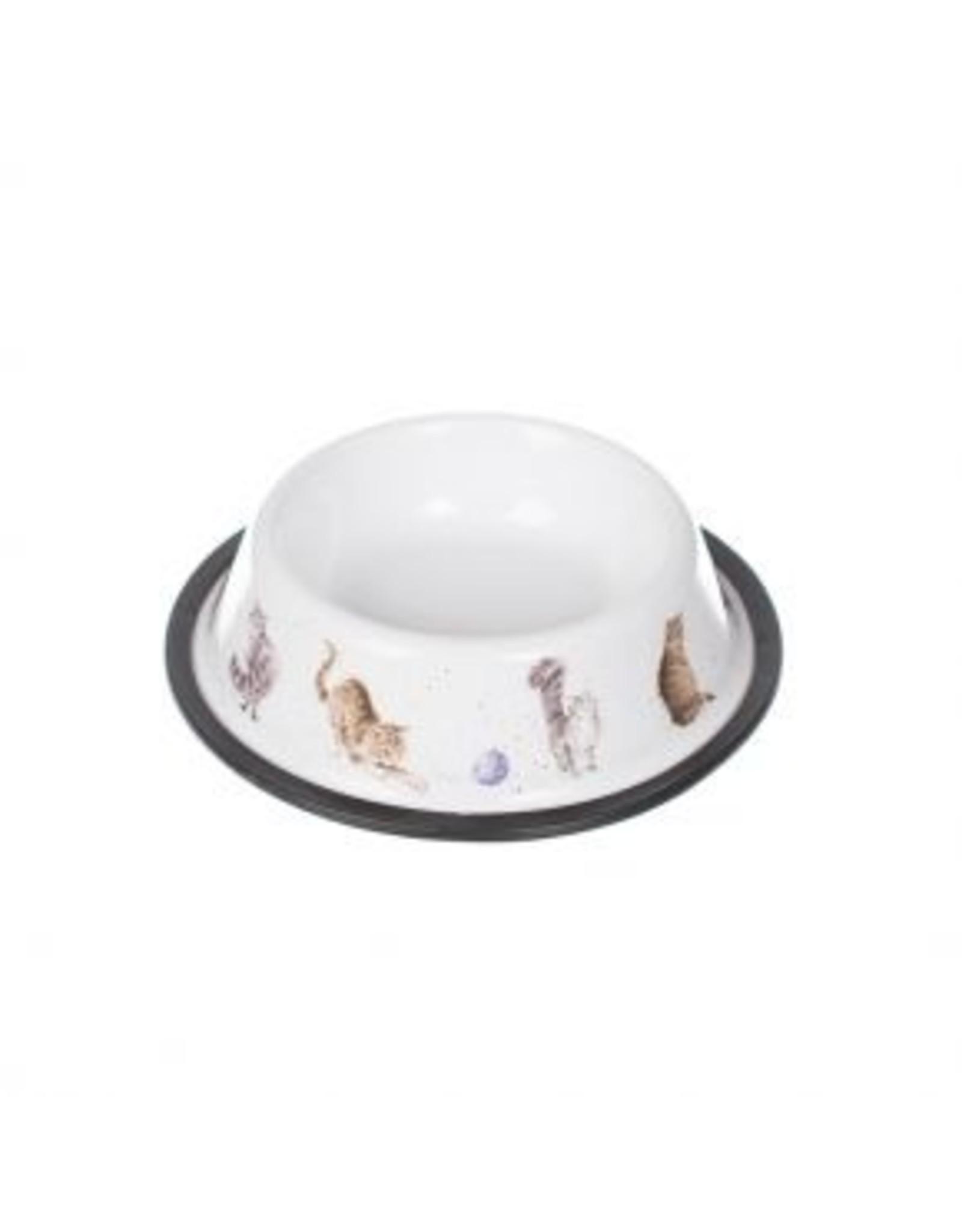 Wrendale Designs Vaiselle - Medium Bol à chat