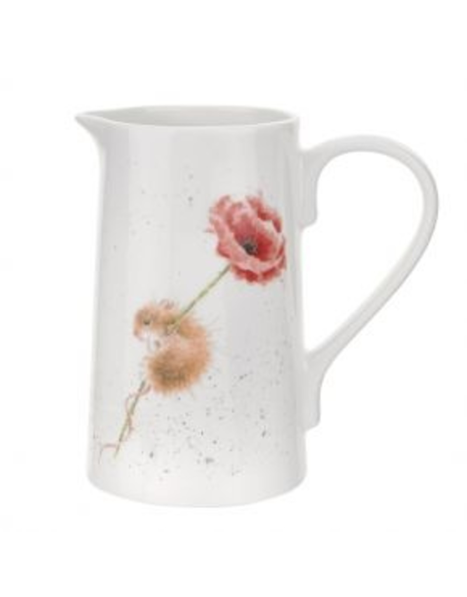 Wrendale Designs Jug  2 pint - Brambles