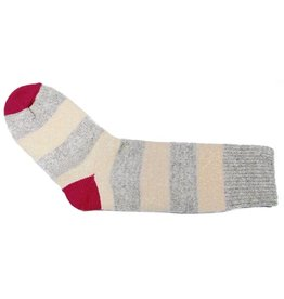 Bas de laine & mot coquin - Socks The Kind