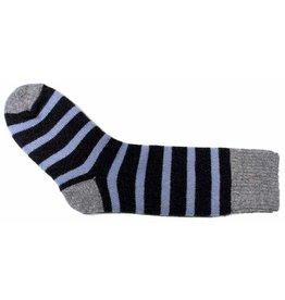 Bas de laine & mot coquin - Socks The Go-Getter