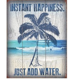 Dublin Design Affiche - Instant Happiness