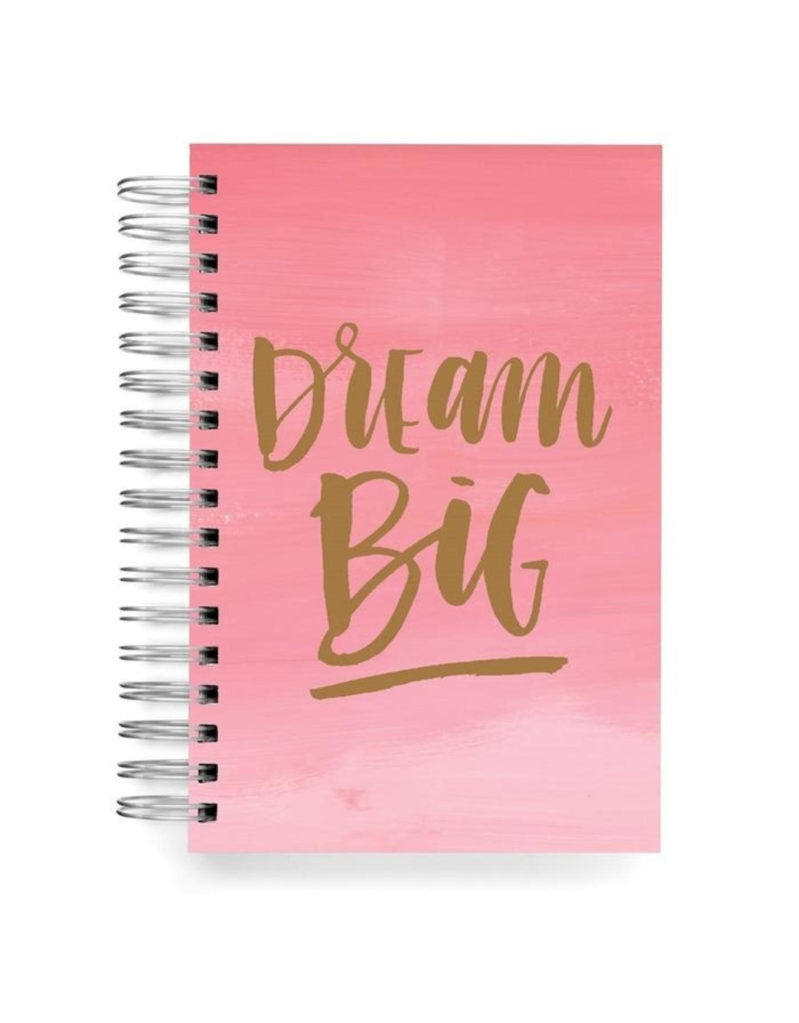 Ecojot - Calepin Dream Big Jumbo