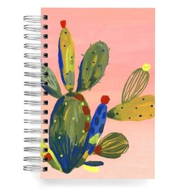 Ecojot - Calepin Cactus Jumbo