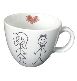 Formenton Mug - 32 oz Family Man Women