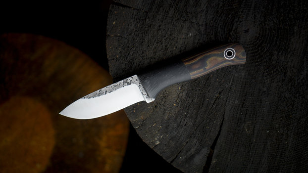 Fiddleback Forge Fiddleback Forge Bushcraft Jr Python