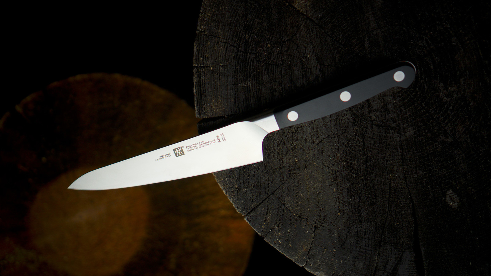 """Zwilling Zwilling Pro 5.5"""" Prep Knife"""