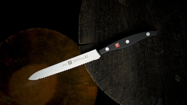 Zwilling Zwilling Twin Pollux 5-Inch Utility Knife
