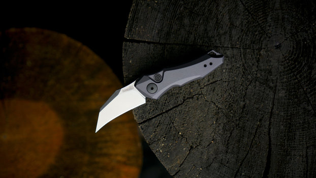 Kershaw Kershaw Launch 10