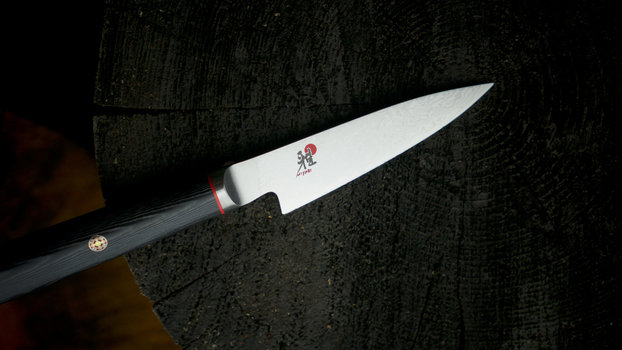 Miyabi Miyabi Kaizen 3.5-Inch Paring Knife