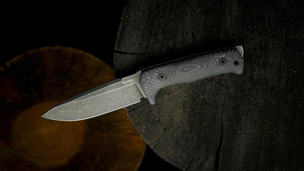 LionSteel LionSteel T5 Black Blade