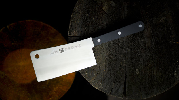Zwilling Zwilling Twin Gourmet Classic 6-Inch Meat Cleaver