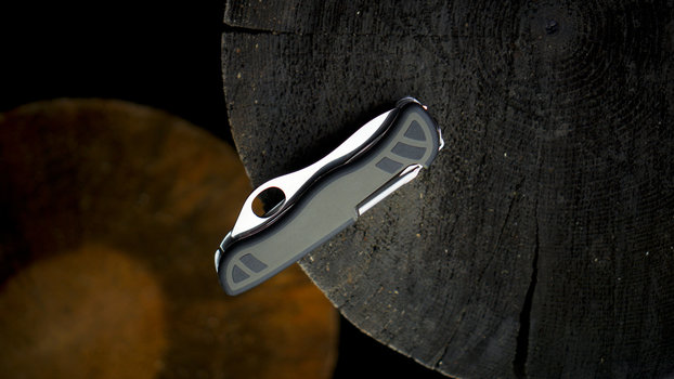 Victorinox Victorinox Soldier's Knife 08