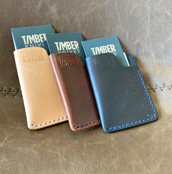 Timber Knives Timber Knives Wallet Card Holder