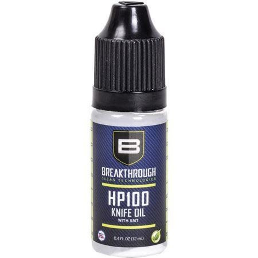 Breakthrough Breakthrough Clean Battle Born Knife Oil Hp 100