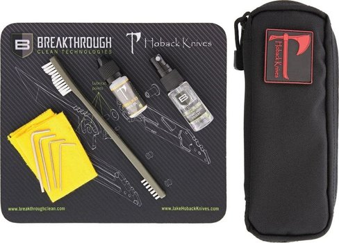 Hoback Hoback Knives Knife Maintenance Kit