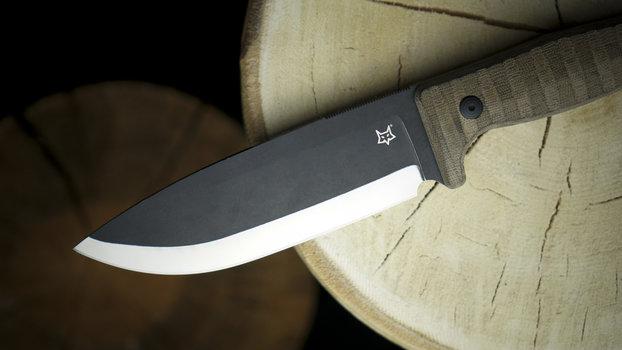 Fox Knives Fox Knives Bushman