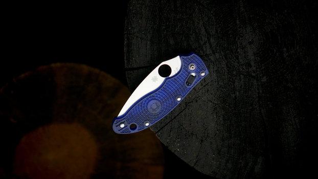 Spyderco Spyderco Manix 2 FRCP Blue